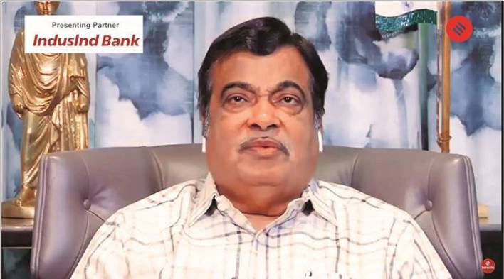 Nitin Gadkari, Tukaram Mundhe, Smart City agency, Nagpur news, Indian express news