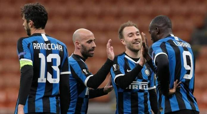 Inter Milan players all test negative for coronavirus | Sports News,The Indian Express