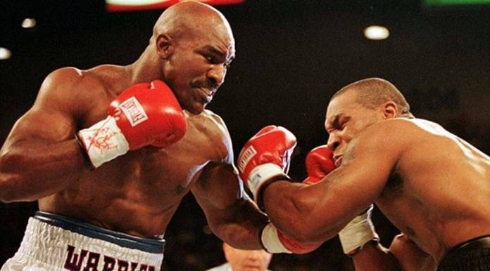Mike Tyson, Evander Holyfield and a walk down memory lane | Sports News,The  Indian Express