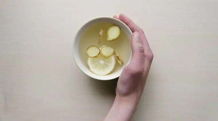 lemon tea, lemon tea health benefits, health benefits of lemon tea, health, indian express, indian express news