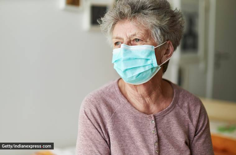 coronavirus pandemic, healthcare at home, home care, hospitals providing home care for COVID-19 patients, health, mild symptoms of coronavirus, indian express, indian express news