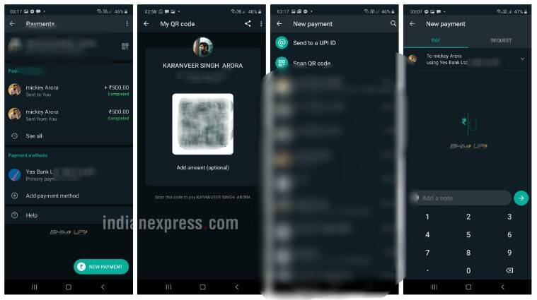 WhatsApp, WhatsApp Payments, How to set up WhatsApp Payments, How to use WhatsApp Payments, WhatsApp Payments set up, How to send money on WhatsApp