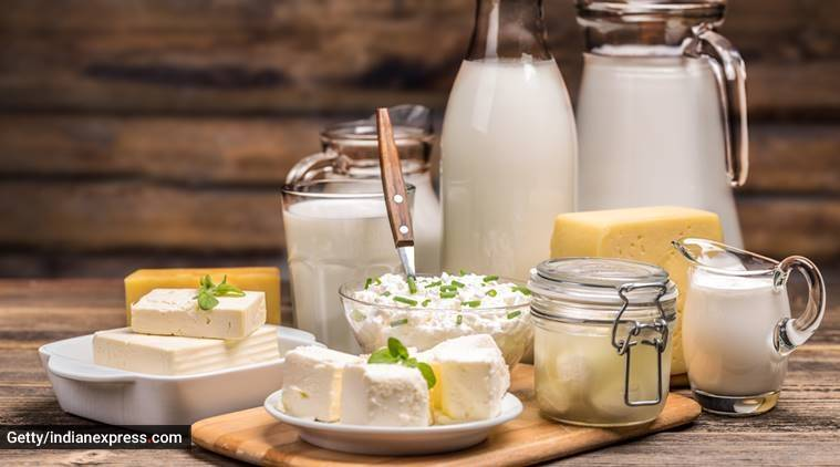 diabetes risk, BP risk, indianexpress.com, indianexpress, dairy products cut diabetes risk, health news, dairy-rich diet benefits, new study, curd benefits, yogurt benefits,