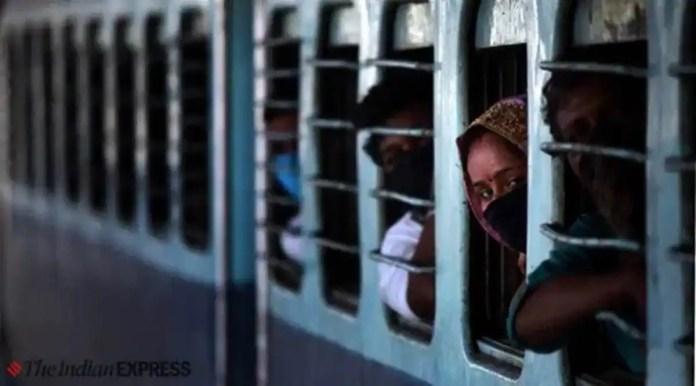 indian railways, trains suspended coronavirus, coronavirus lockdown train suspended,