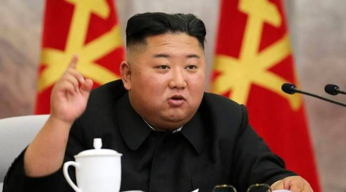 North Korea says US in no position to criticise China