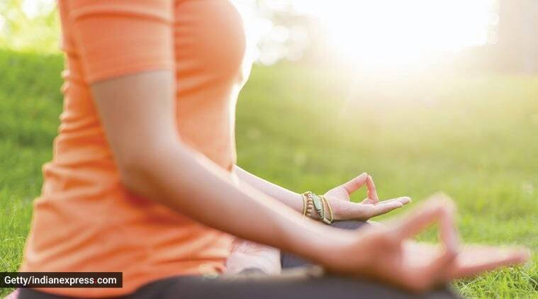 mindfulness meditation, how to meditate properly, ways to meditate, tips to meditate, indianexpress.com, indianexpress