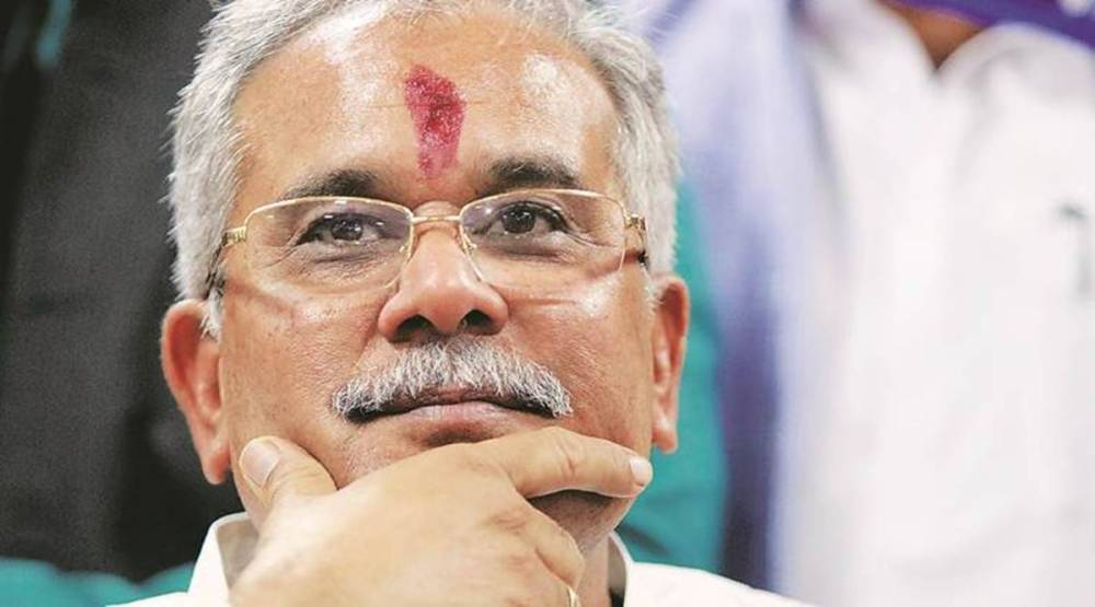 More than 4,41,000 benefitted from land distributed under forest rights: Chhattisgarh
