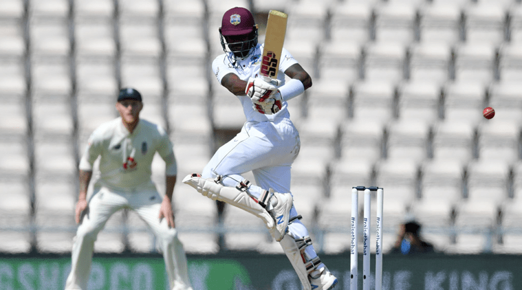 Photo of Heroes rise from unlikely places in historic Windies win in England