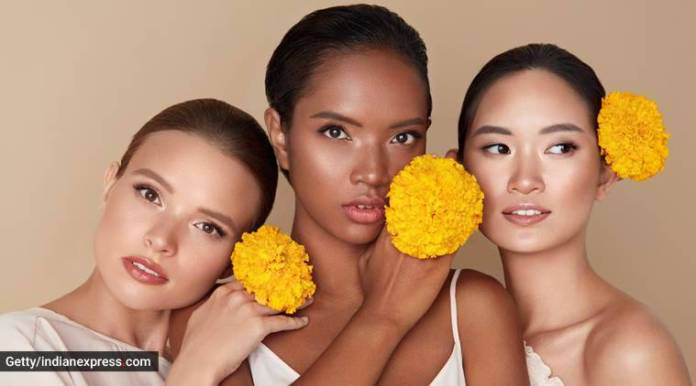 These marigold flower face packs are just what you need this Sunday