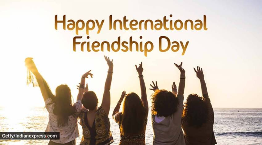 Happy Friendship Day 2020: Wishes, images, status, quotes, messages, cards, photos, pics, Wallpapers