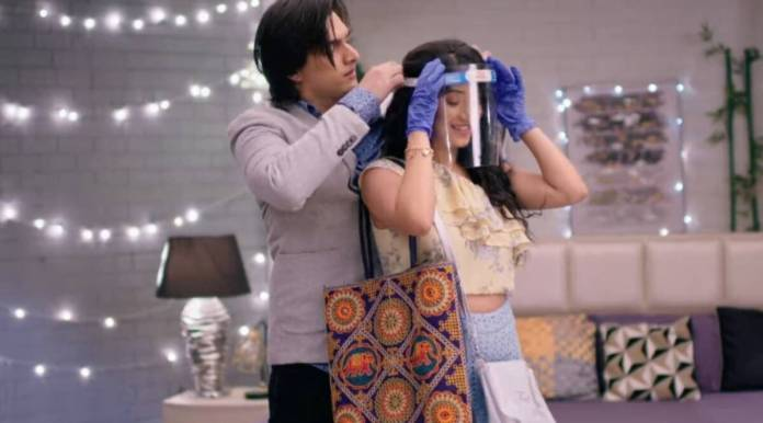 From using masks to sanitisers, television shows highlight COVID-19  precautionary measures | Entertainment News,The Indian Express