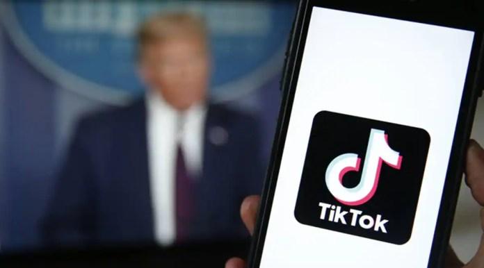 TikTok, TikTok ban, US TikTok ban, TikTok suing US, TikTok US legal war, Tech news, Indian Express