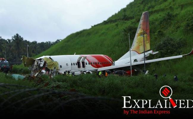Explained Why The Air India Crash Would Have Been Much