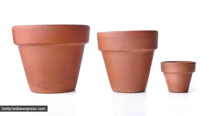 DIY at home, DIY creative ideas, flower pots DIYs, how to use flower pots creatively, indian express, indian express news