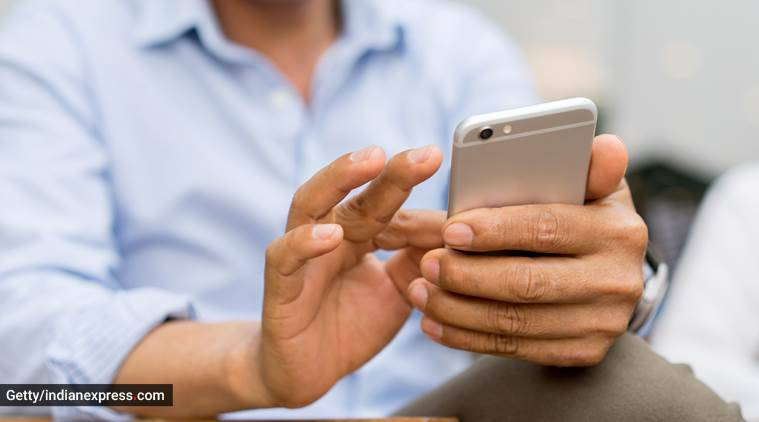 Is textual content messaging being accredited as a type of psychological well-being remedy?