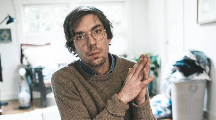 Singer Justin Townes Earle passes away at 38 | Entertainment News ...