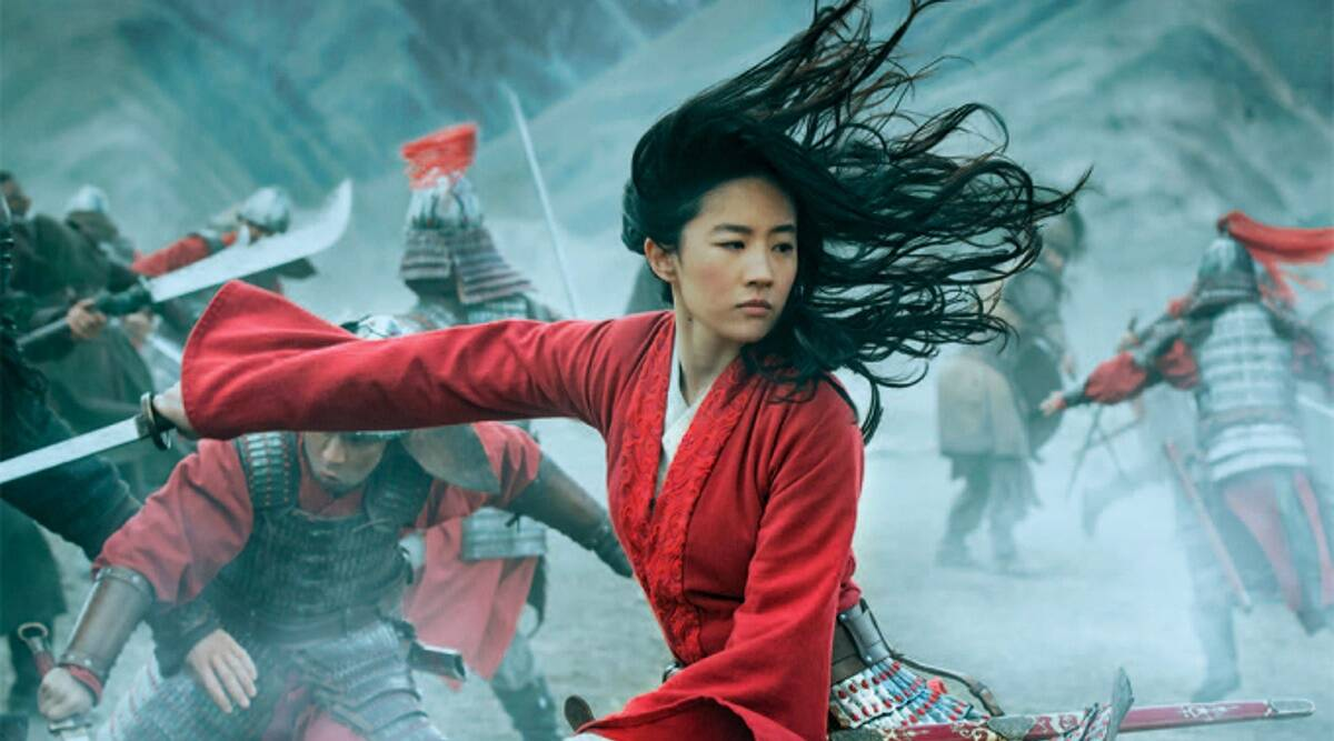 Mulan to release in India on December 4