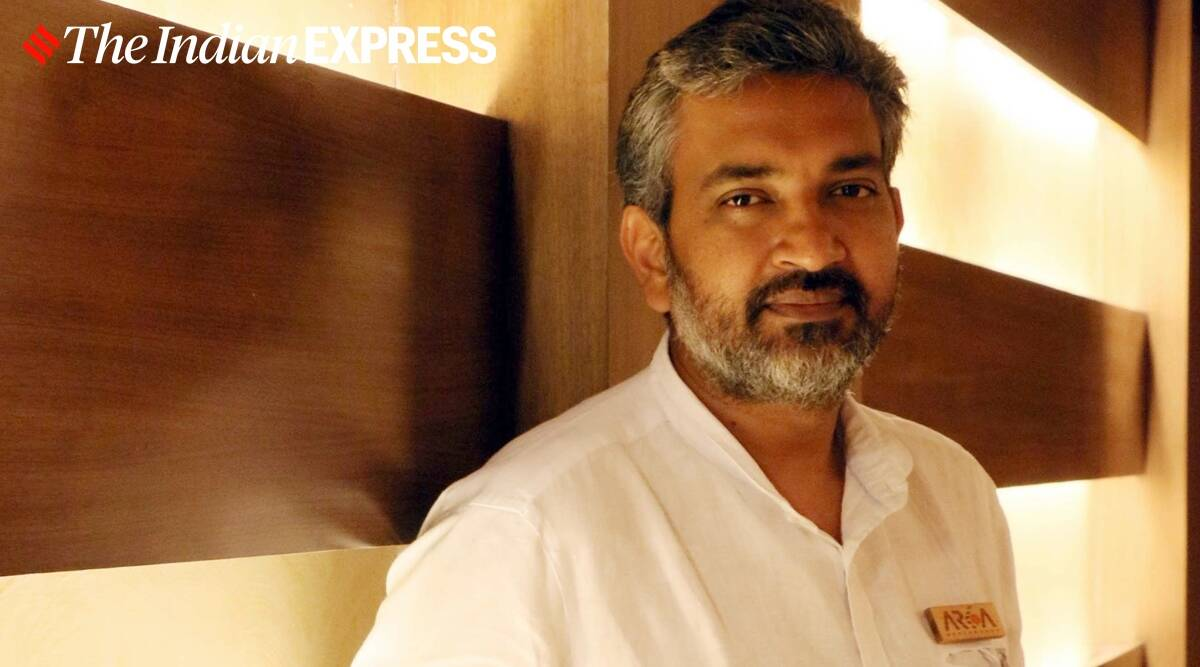 SS Rajamouli and his family test negative for coronavirus