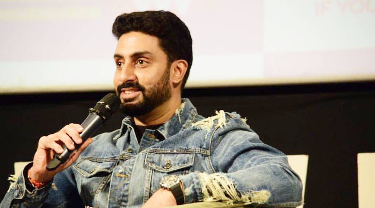 Abhishek Bachchan on OTT platforms: Would love to carry on working in it, if they'll have me