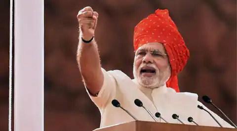 pm narendra modi, turban fashion, independence day