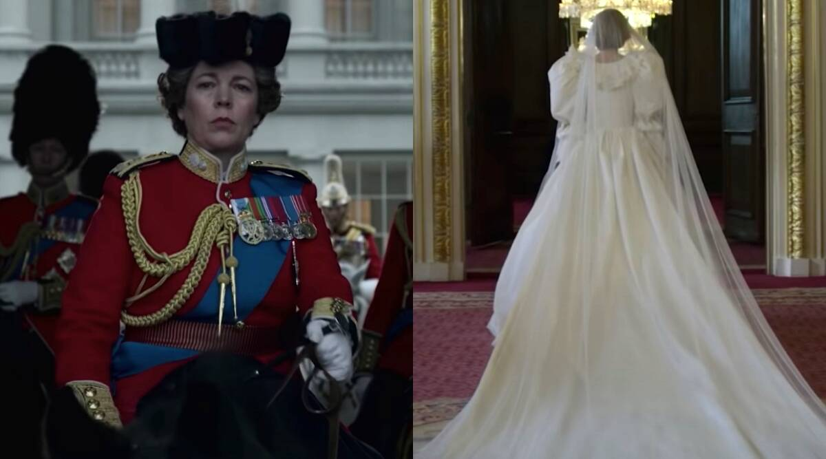 The Crown Season 4 teaser gives a sneak peek of Princess Diana