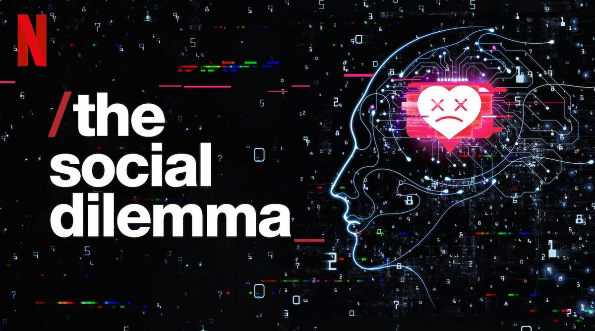 The Social Dilemma trailer: Netflix documentary explores the evil side of social media