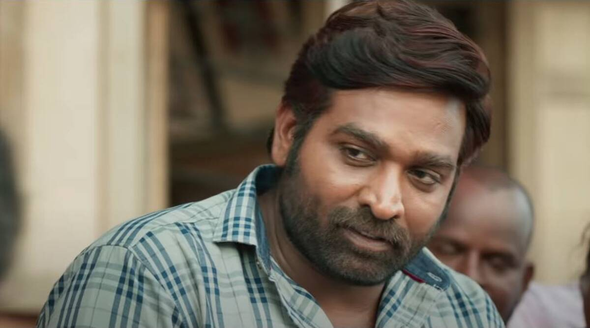 Laabam trailer: Vijay Sethupathi is a revolutionary-in-the-making in this  intriguing film | Daily 2 Daily News