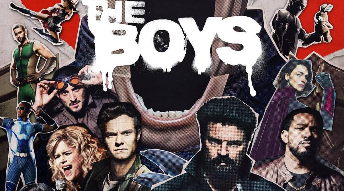 Eric Kripke defends The Boys season 2 release strategy after fans backlash