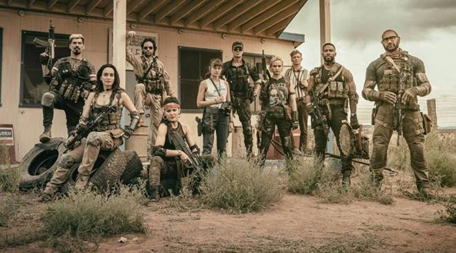 Netflix working Army of the Dead prequel and anime spin-off