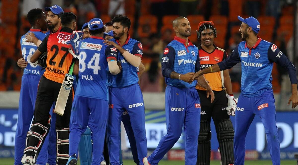 dc vs srh ipl DC vs SRH Preview: Delhi Capitals eye playoff berth in clash against Sunrisers Hyderabad