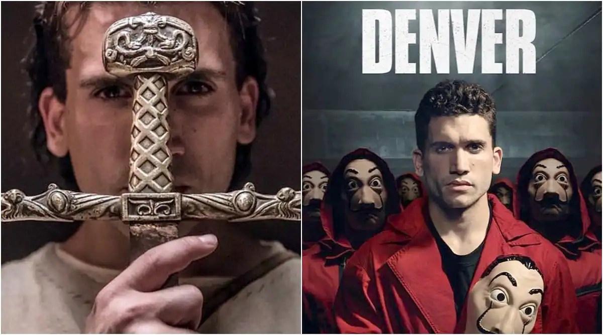 Money Heist actor Jaime Lorente to play medieval war hero in El Cid