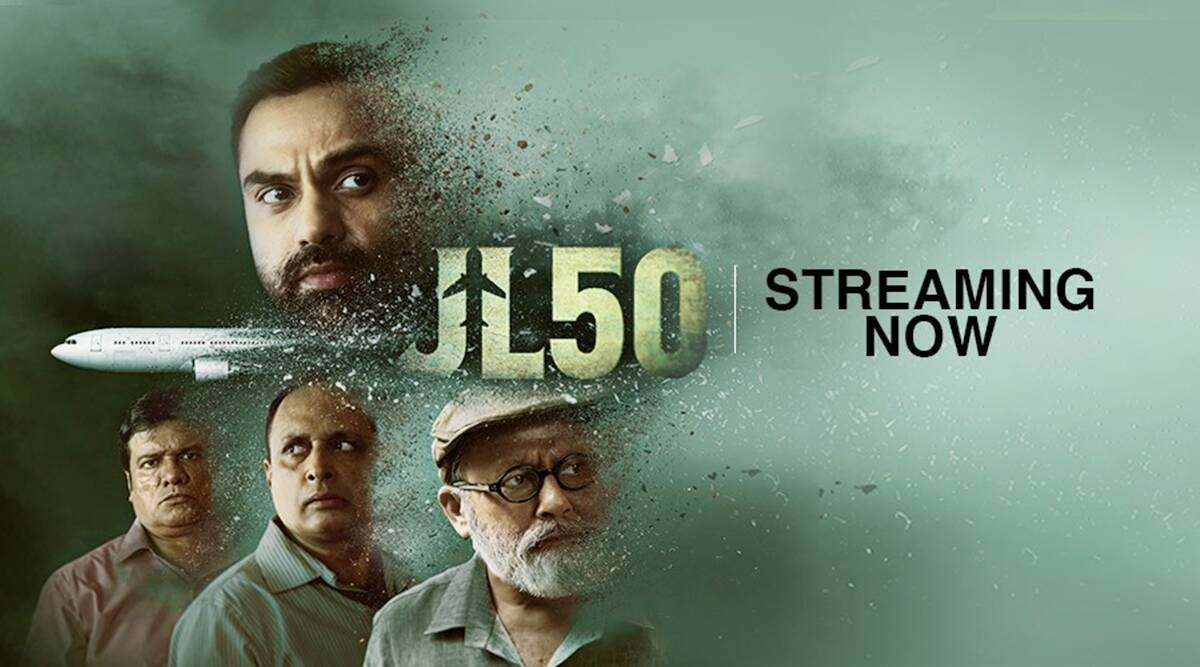 JL50 review: Abhay Deol series has a wobbly landing