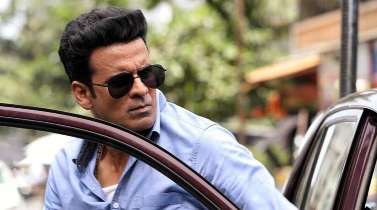 Manoj Bajpayee is dubbing for The Family Man season 2