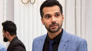 Masaba Masaba actor Neil Bhoopalam: Projects came to me, I didn't chase them