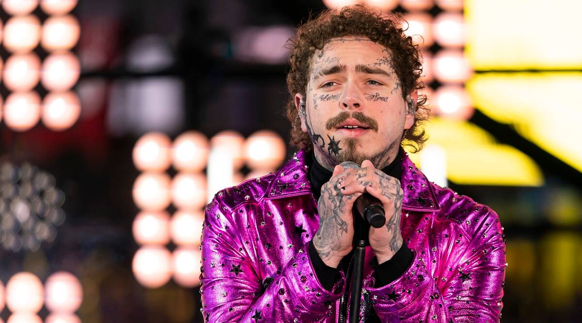 Post Malone leads Billboard Awards nominations