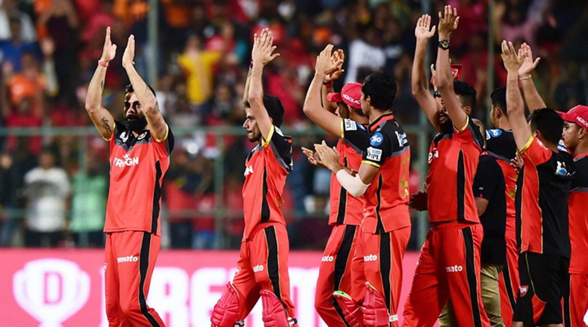 rcb 1200 Empty stands in IPL 2020 won't lead to drop in intensity: Virat Kohli