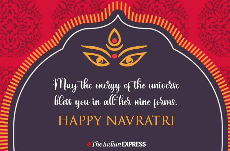 Happy Navratri2 Canva Wishes Images, Quotes, Status, Messages, Photos, HD Wallpaper, SMS, GIF Pics, Pictures, Greetings Card Download