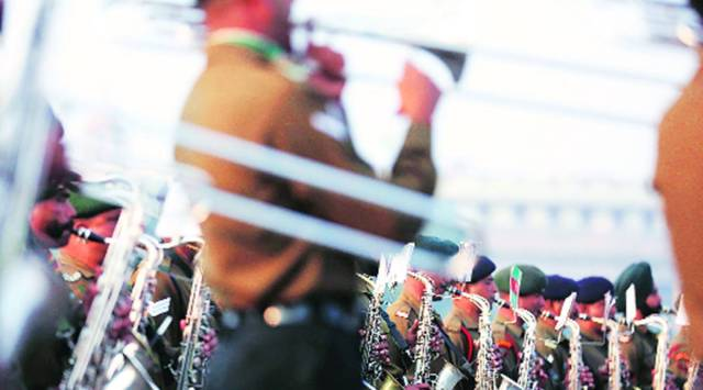 Proposal for Indian Army, manpower utilisation in Army, ceremonial practices, Army canteens, Punjab news, Indian express news