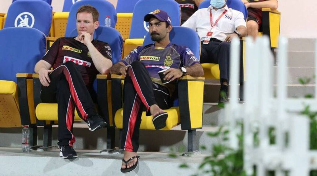 KKR 1200 IPL 2020 weekly round-up: From KKR's role reversal to Dhoni's outburst and KXIP's final ball destiny