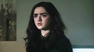 Two Weeks to Live trailer: Maisie Williams continues her killing spree
