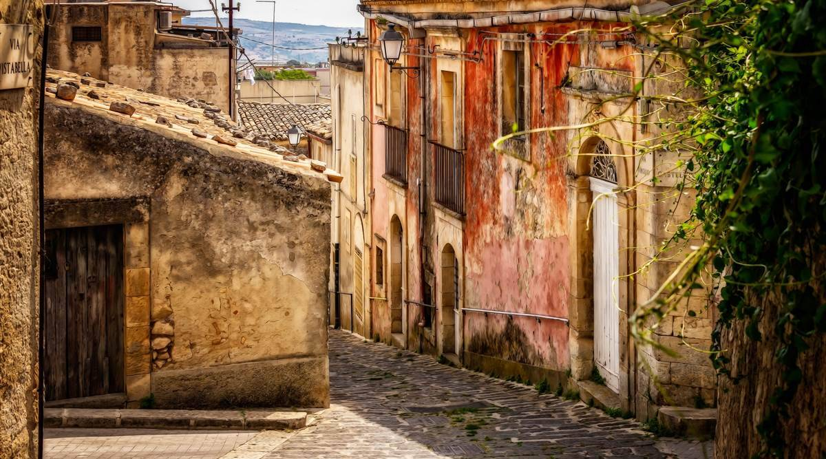 In This Italian Town You Can Now Buy A House For 1 Only Lifestyle News The Indian Express