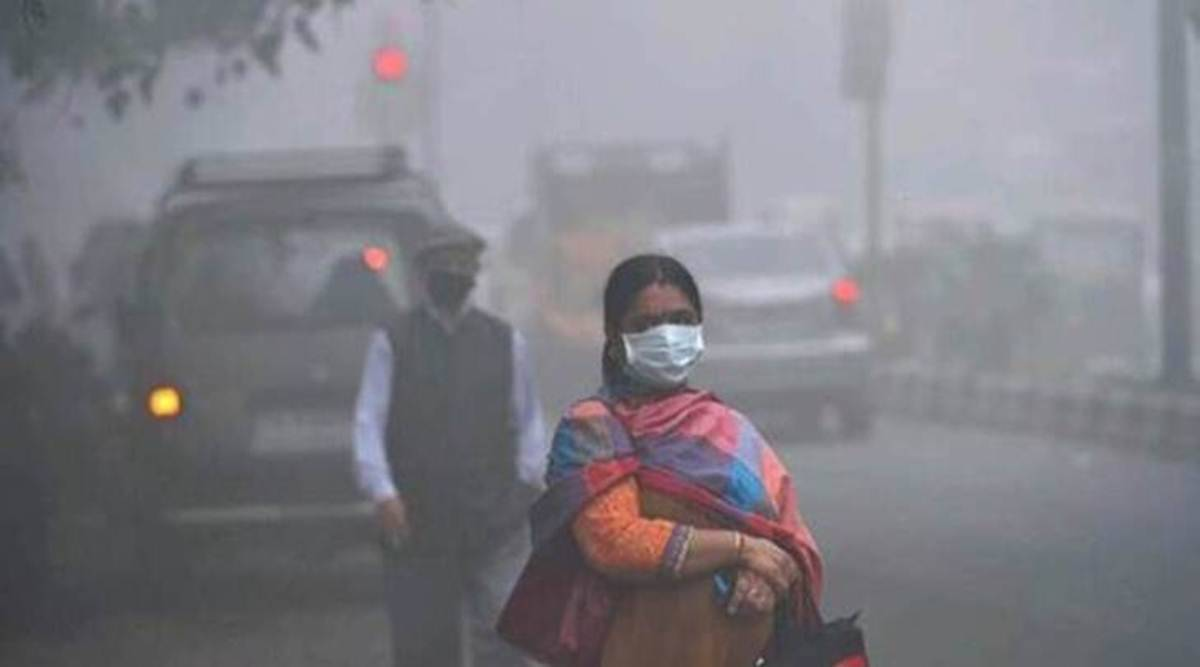 air pollution In India, air pollution and high blood pressure among top 5 risk factors for deaths in 2019: Lancet