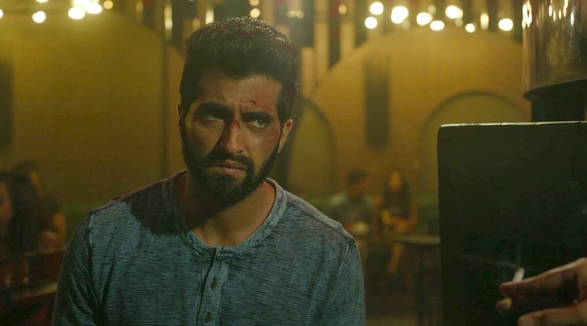 Akshay Oberoi: High is not a preachy series