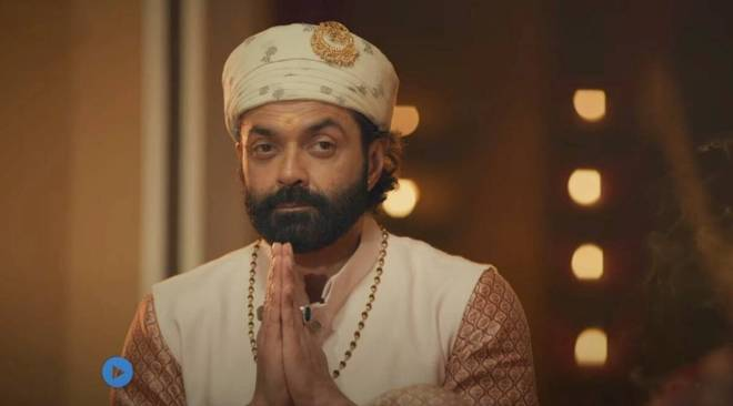 Aashram Chapter 2 The Dark Side trailer: Bobby Deol's Baba Nirala is up to no good
