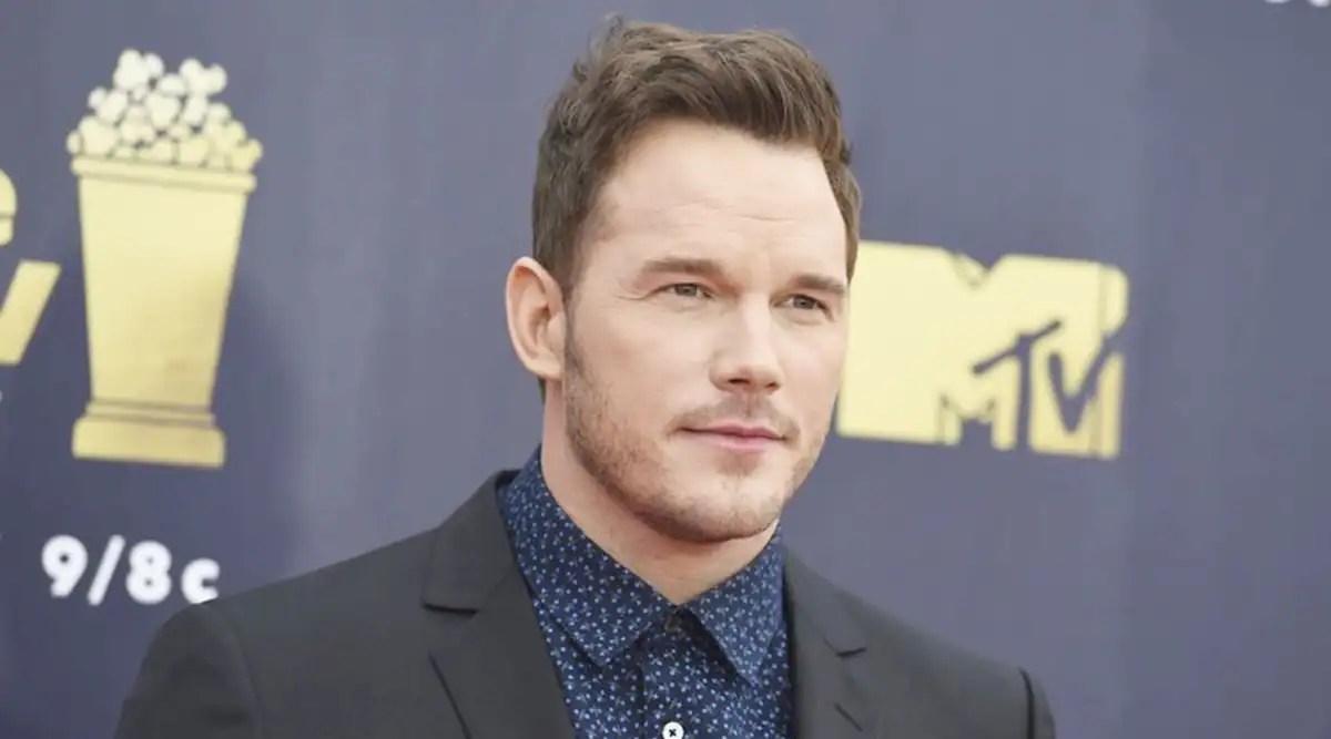 Chris Pratt's MCU co-stars defend him as Twitter declares the actor 'Worst  Chris'   Entertainment News,The Indian Express
