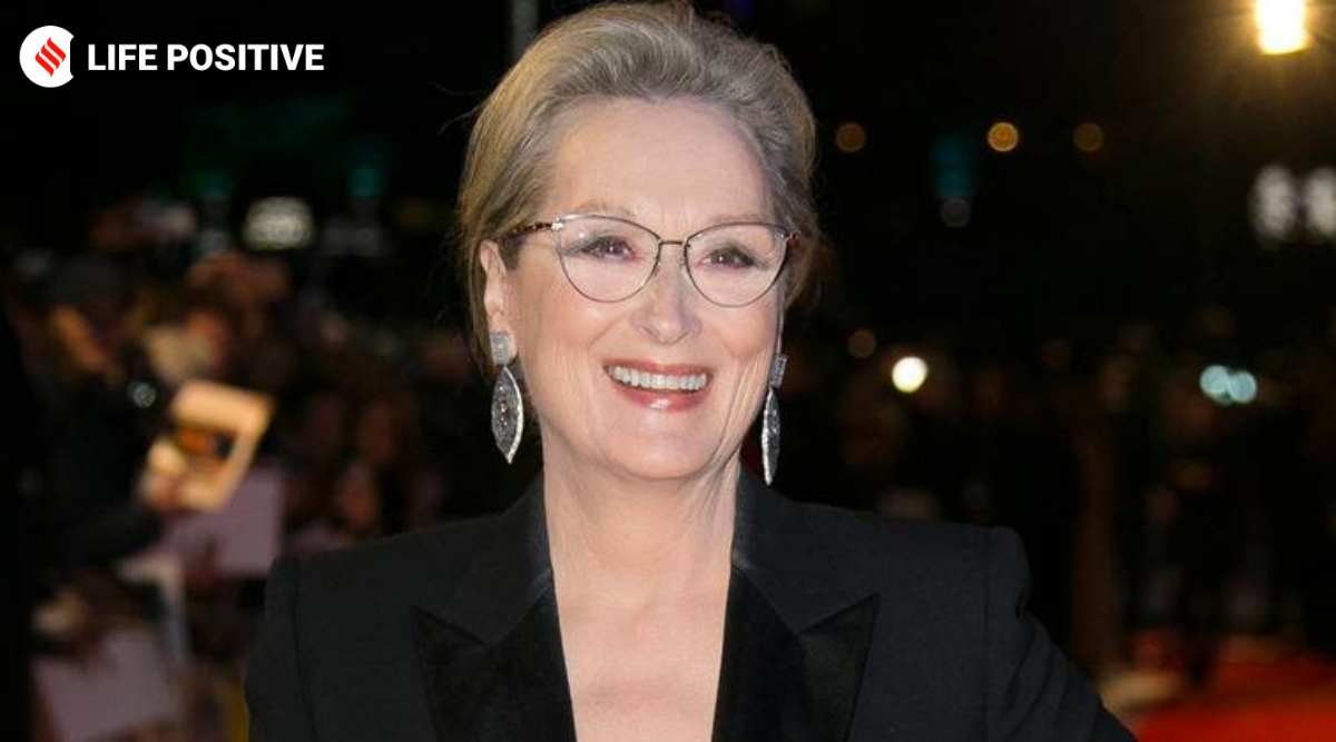 meryl streep This is your time and it feels normal to you, but really there is no normal: Meryl Streep
