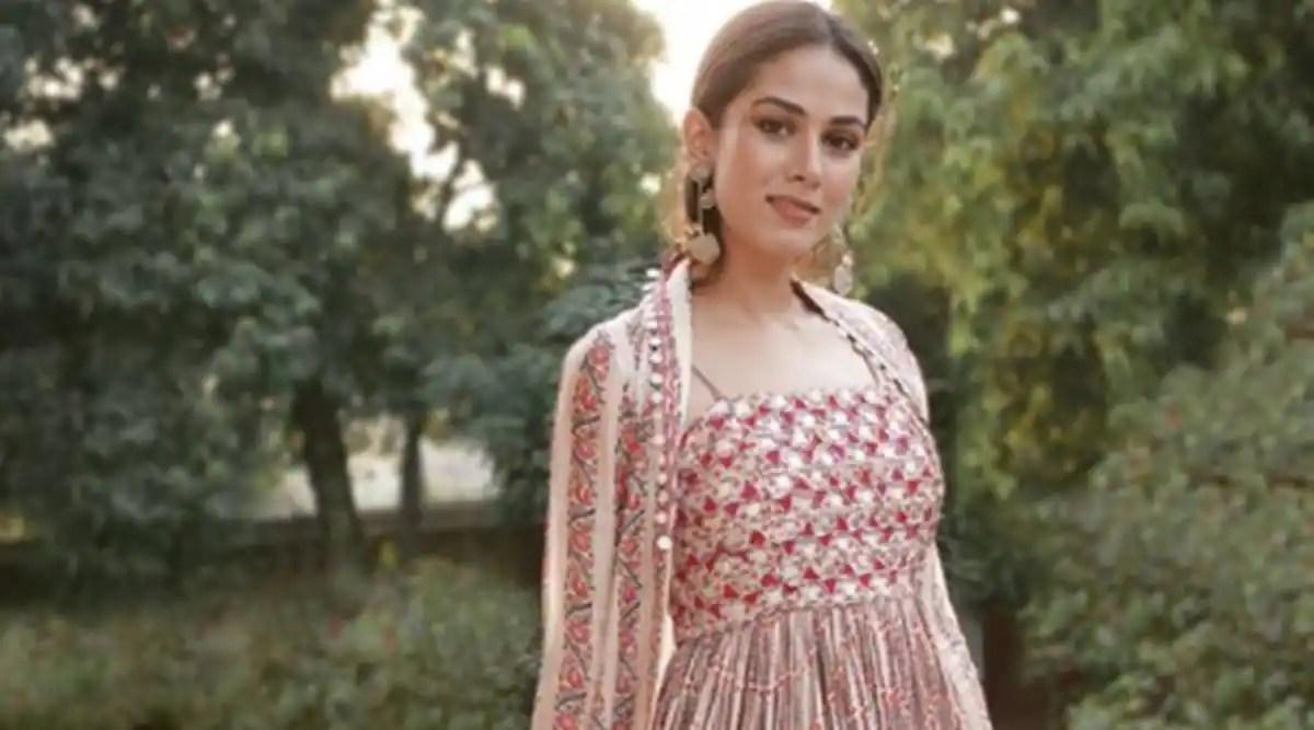 mira kapoor, lakme fashion week 2020
