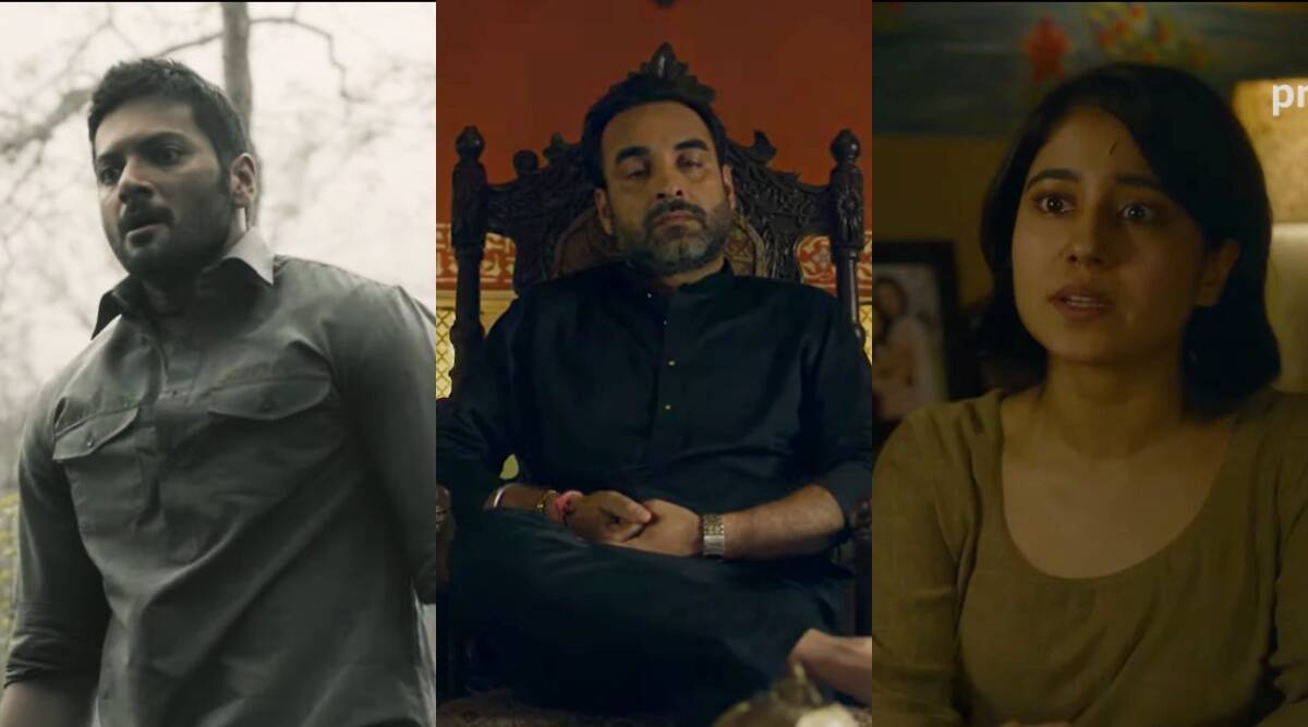 Mirzapur Season 2 trailer: Ali Fazal, Shweta Tripathi, Vijay Varma battle to take over the throne from Pankaj Tripathi