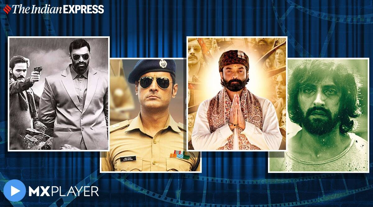 Best shows on MX Player: High, Aashram, Raktanchal, Bhaukaal and others