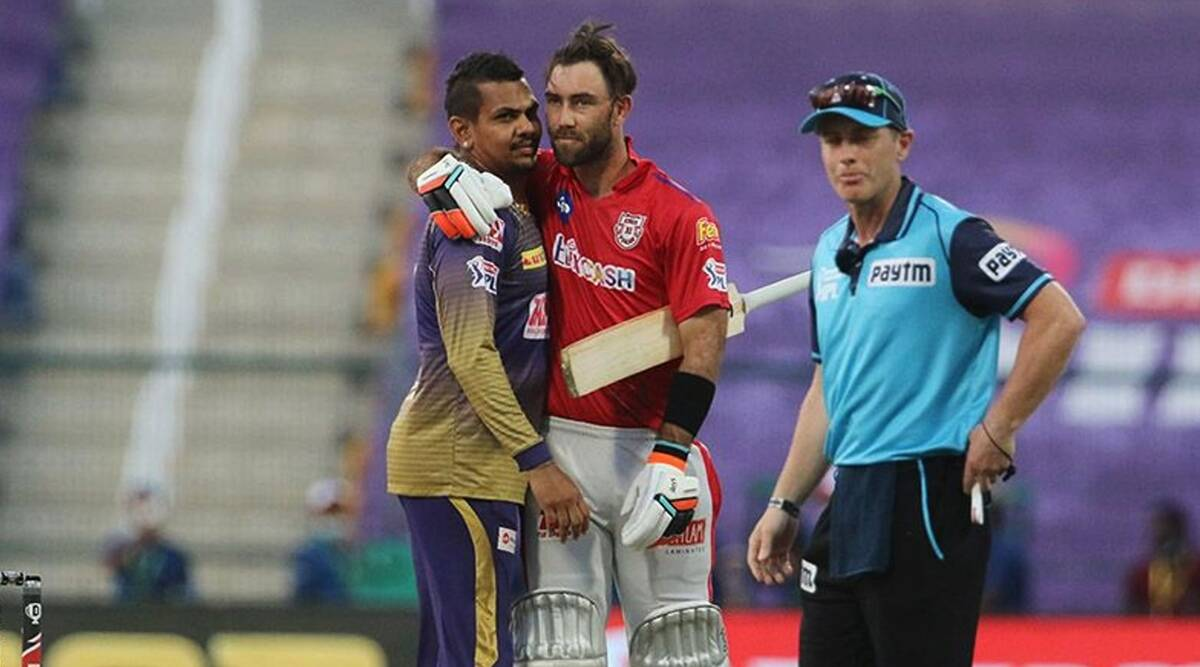 narine kkr Preview: Confident KXIP look to sustain momentum against rejuvenated KKR